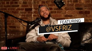 Download VsFriz Interview | A Conversation with Jay Hill Mp3/Mp4