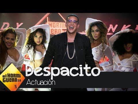 Daddy Yankee - En Directo