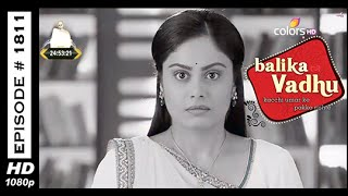 Balika Vadhu - ?????? ??? - 6th February 2015 - Full Episode (HD)