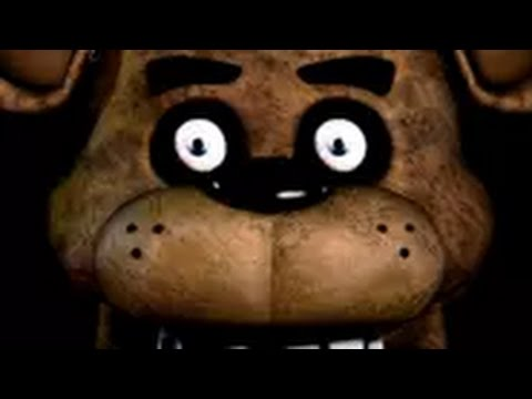 Golden Freddy!- ROBLOX FNaF Multiplayer
