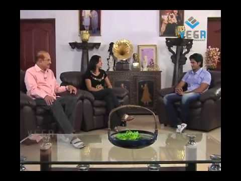 Mahesh Babu,Super Star Krishna, Manjula And Sudheer Babu Interview, Sms Telugu Film