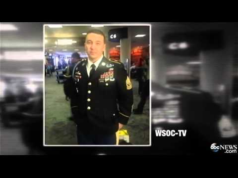 US Airways Apologizes for Flight Attendant Treatment of Soldier