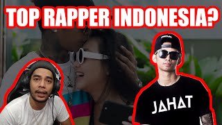 Young Lex Ft. MASGIB - Nyeselkan | MALAY REACT!