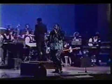 Barry White - Never,Never Gonna Give You Up (Live)