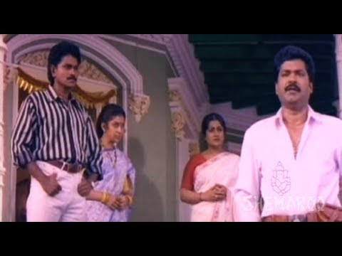 Charan Raj Action Movies - Mahabhaaratha - Part 8 Of 13 - Kannada Superhit Movie