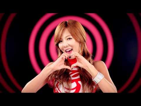 4MINUTE - HEART TO HEART(JAPANESE VERSION) MV