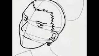 Learn to Draw Shikamaru From Naruto