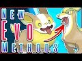 Top 10 NEW Evolution Methods for Pokémon Sword and Shield