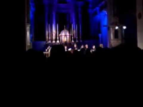 Скарлатти Алессандро - Missa Clementina