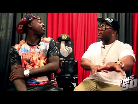 50 Cent Speaks On People Judging Albums Too Quick + Kidd Kidd Talks mrs. Officer Track video