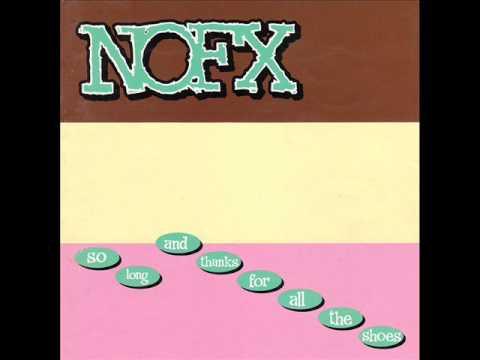 Nofx - Im Telling Tim