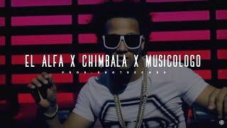 Dembow Instrumental | Alfa x Chimbala x Musicologo Type | Prod. by ShotRecord