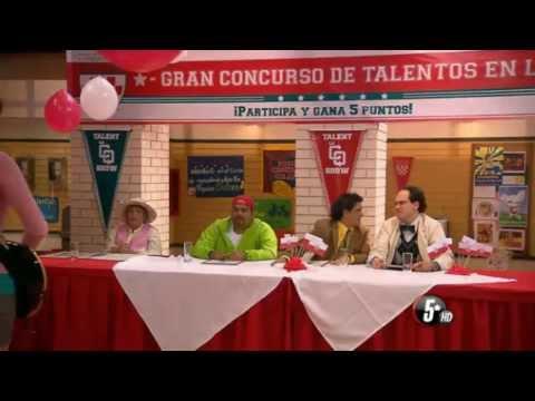 La CQ - Cuarta-Temporada- Capitulo- #91-Concurso de Talentos