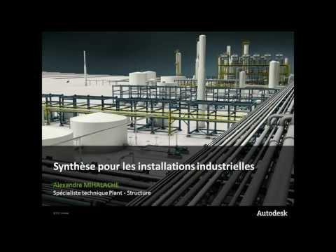 Synthèse pour les installations industrielles