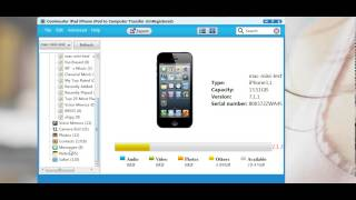 [Easy Way to Export /Transfer iPhone 6 Messages /SMS to PC - ...] Video