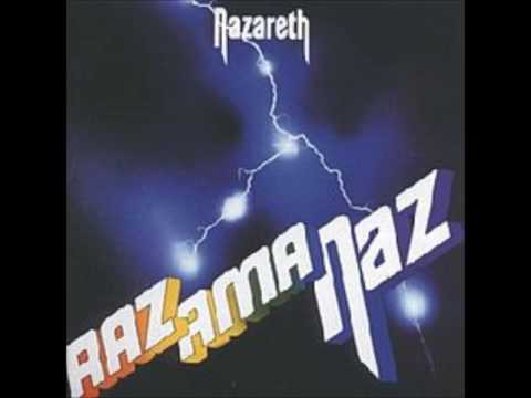 Nazareth - Alcatraz