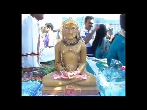 Pritaldi Bandhani Re Jain Stuti