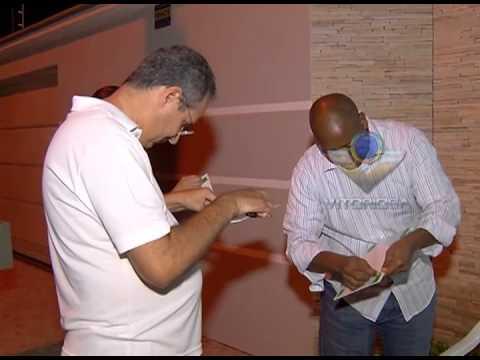 Alto Umuarama -- PM e moradores unidos pelo 'Vizinhança Solidária'