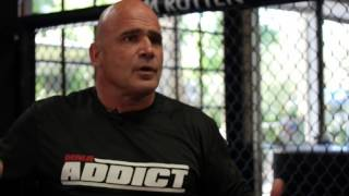 Bas Rutten on Sakuraba's UFC Hall of Fame