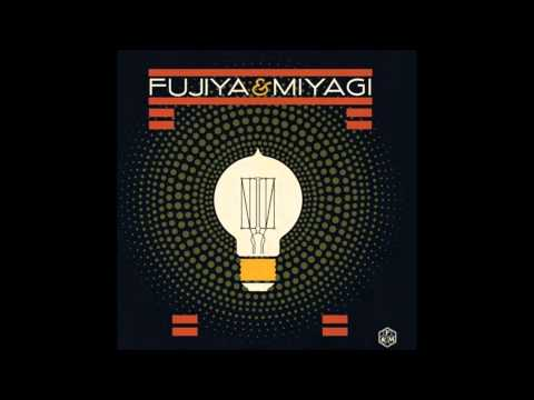 Fujiya &amp; Miyagi - Lightbulbs