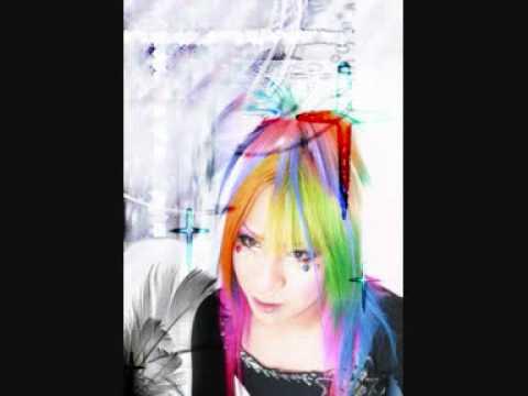 Maria Cross - Hoshi no suna