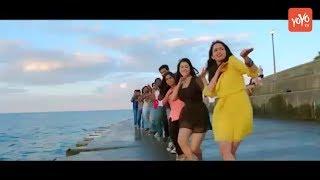 A2A (Ameerpet 2 America) Trailer #2 | A2A Telugu Movie | Rammohan Komanduri | Karthik