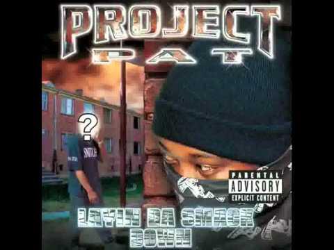 Project Pat - Choose U (with lyrics)