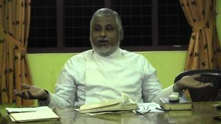 Romans - Malayalam Bible Study - Book of Romans - Part 2B
