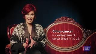 Sharon Osbourne & American Cancer Society