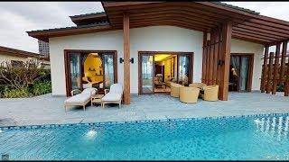 Biệt Thự Mẫu 2 Phòng Ngủ Movenpick Cam Ranh | Movenpick Cam Ranh Resort Official
