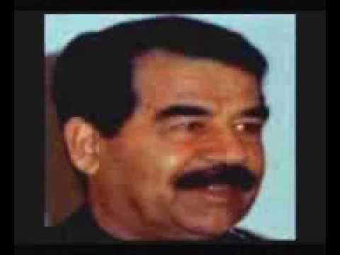 مقاطع رثاء سيد الشهداء صدام