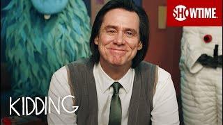 Kidding (2018) Teaser Trailer | Jim Carrey SHOWTIME Series
