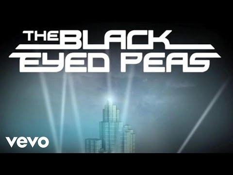 Black Eyed Peas - Light Up The Night