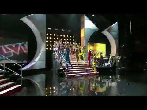 Miss Universo 2010 - Competencia en Traje de Baño