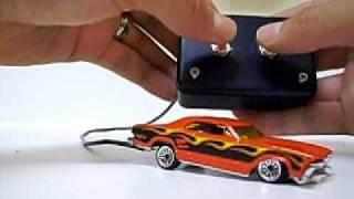 Hot Wheels '64 Riviera Lowrider Hopper
