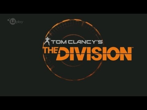 The Division - Gameplay Walkthrough + Reveal Trailer & Giveaway - Tom Clancy's MMO Shooter