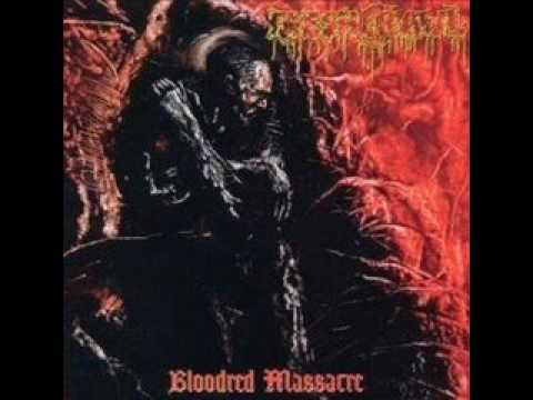 Fleshcrawl - Bloodred Massacre