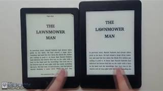 Kindle Paperwhite vs Kobo Clara HD Comparison Review
