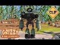 Un Robot S Amuse Avec Les Lemmings Grizzy Les Lemmings mp3