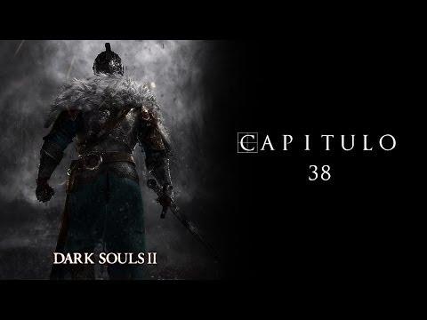 Dark Souls 2 PC. Let's play en español. Cap 38. Revisando el equipo.