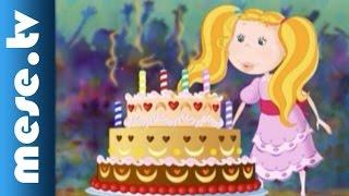 Halász Judit: Boldog születésnapot (gyerekdal, születésnapi dal)