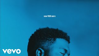 Khalid, Disclosure - Know Your Worth (Official Audio)
