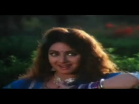 Tu Ladka Hai London Ka - Chand Ka Tukda - Salman Khan & Sridevi...