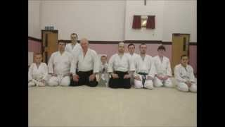 Wigan Aikido Club