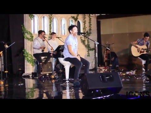 download lagu NOAH - Menunggumu : Ariel Feat. ICONS gratis