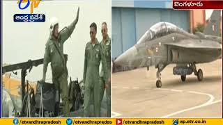 Rajnath Singh Becomes first Defence Minister | to fly indigenously-built Tejas fighter jet