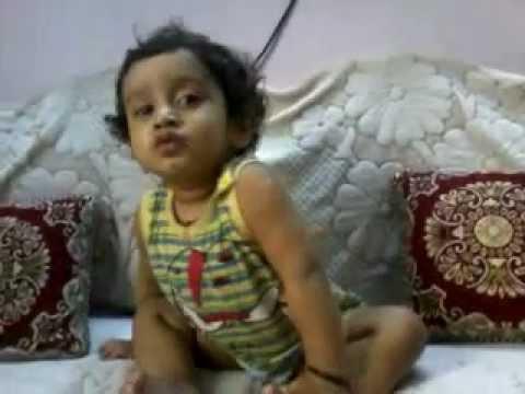 Maa Daa Ladla Bigad Gaya-- Lolu Version !! video