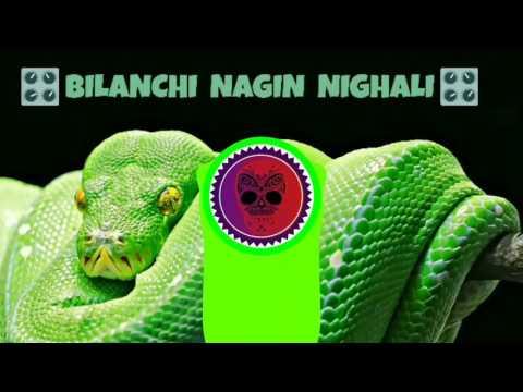 🎛DJ SAURABH ORIGINAL 2017 ❤ BILANCHI  NAGIN  NIGHALI❤ BEST DJ MIX ON YOUTUBE 1st TIME 🇮🇳💯🚩😍