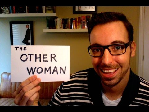 Movie Review 43 : THE OTHER WOMAN