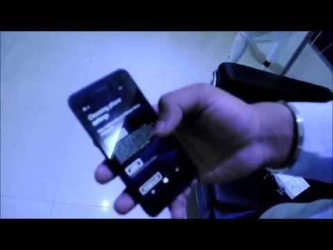 Microsoft Nokia Lumia 638 4G enabled Smartphone Unboxing